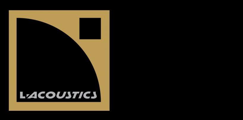 L-Acoustics nombró a Alex Soto Ingeniero de Aplicaciones para nuestra región