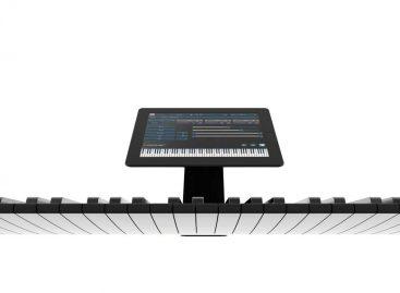 mPiano de Alpha Pianos