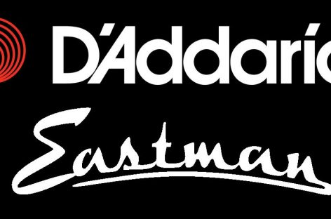 Eastman Music Company se asoció con D'Addario Fretted Strings