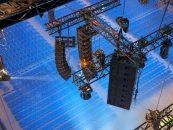 dBTechnologies lanza actualización gratuita de firmware para los sistemas line array DVA