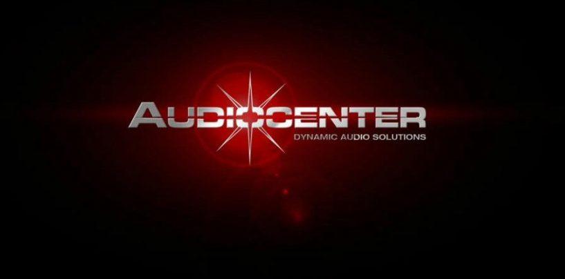 Audiocenter suma a su gama el line array K-LA212-DSP