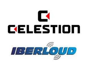 Iberloud es el nuevo distribuidor de Celestion en España