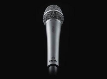 DPA Microphones celebra su 25 aniversario