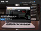 Powersoft anuncia nueva versión de su software Armonía Pro Audio Suite