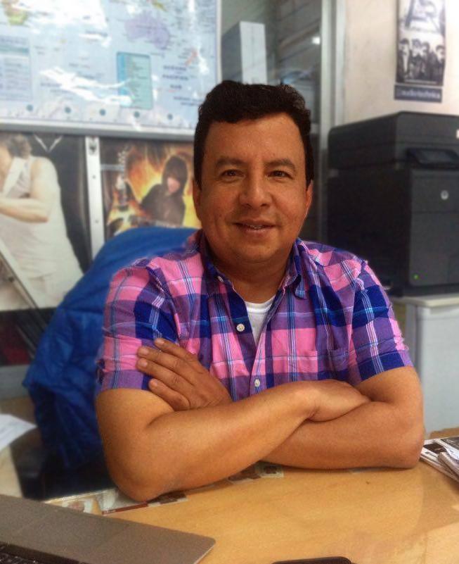 Vallparr Ernesto Vallejo