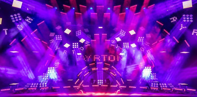 Iluminación Ayrton por primera vez en México con Vari