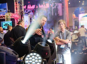 La 'artillería' de Infocomm Show 2017