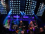 La magia de Ayrton acompaña a Tom Petty and the Heartbreakers en su gira