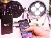 El foco ZENIT B60 de Cameo ya está disponible