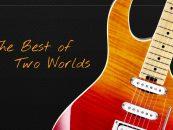 La evolución de las guitarras eléctricas de la G Series de Cort