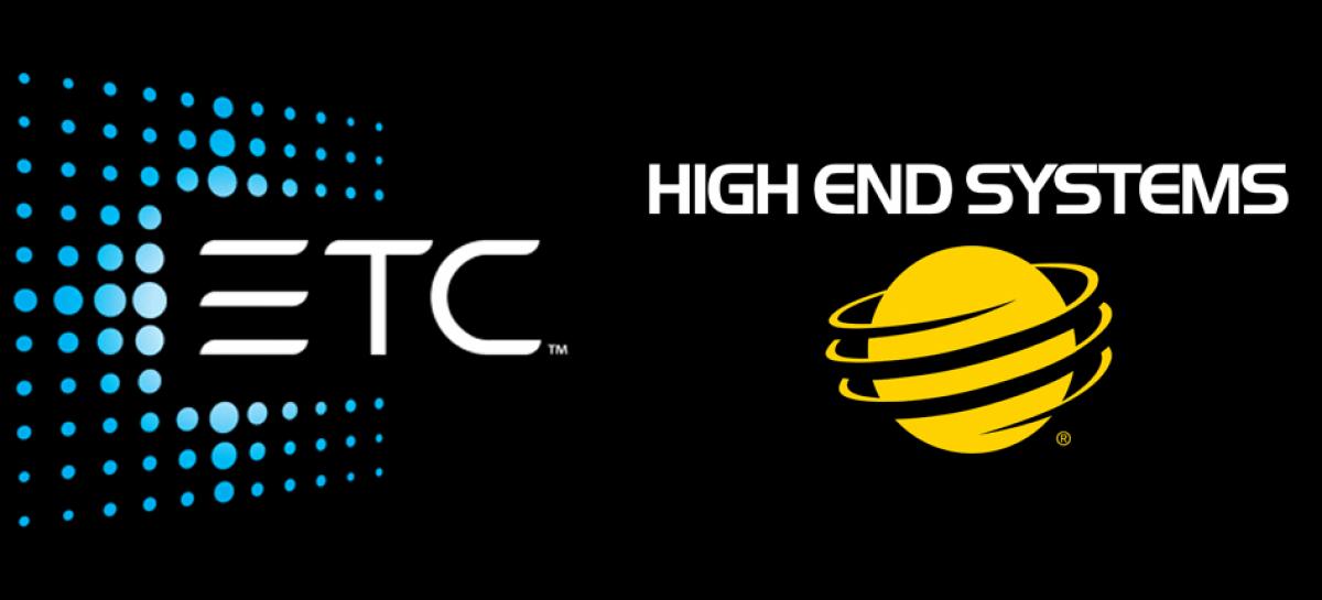 High End Systems ahora es de ETC