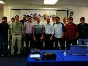 Miami fue la sede del encuentro de Distribuidores Latinoamericanos de Powersoft