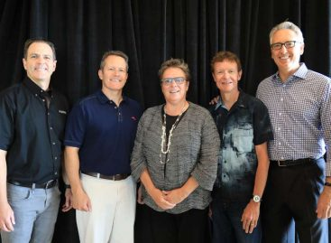 La junta de NAMM elije a los nuevos miembros del Comité Ejecutivo