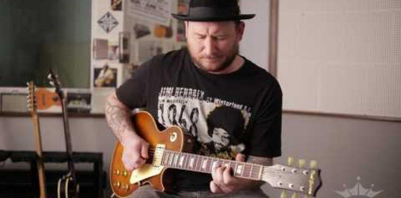 JS-1250: El altavoz para guitarra Josh Smith Signature de Eminence