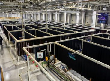 Prolyte Group respalda su crecimiento al ampliar su producción