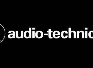 Audio-Technica presentó el micrófono U841R y sus nuevos componentes