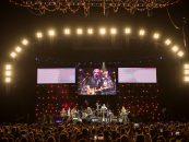 Elation ilumina la gira de Hall & Oates/Tears for Fears