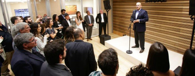 Shure inauguró oficina regional en Brasil