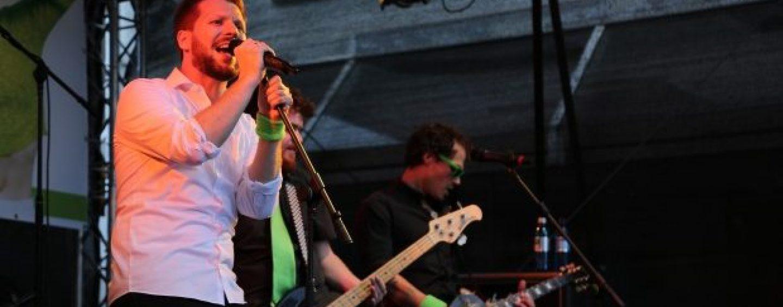 Los soportes de Gravity estuvieron en el Open Doors Festival de este año