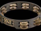 Nuevo DDLR Tambourine y shakers de Gon Bops