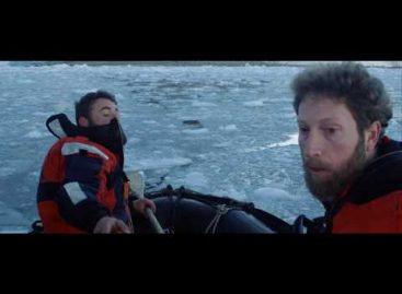 Los micrófonos de DPA formaron parte del documental, La Antártida, un Mensaje del Otro Planeta