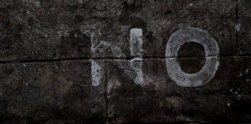 """Seducción (Parte II) Significado de la palabra """"NO"""""""