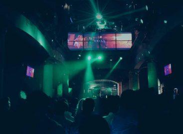 Powersoft presente en la discoteca Grill de México