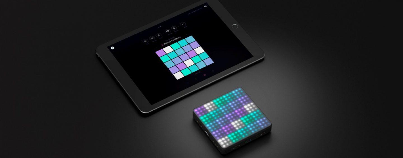 Roli lanza otro producto innovador: Blocks