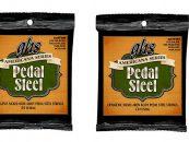 GHS actualiza los sets de cuerdas Pedal Steel