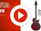 Review: guitarra Jackson Monarkh JS22
