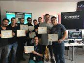 Presonus Audio Electronics certifica el primer grupo de docentes de la EAS en alianza con Yamaki Sonido Profesional