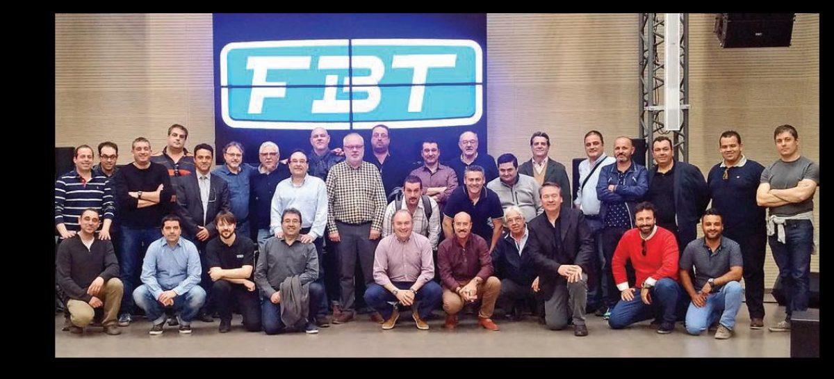 Buen posicionamiento para Magnetron y FBT en España