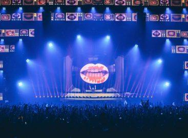 La segunda edición de Fun Radio Ibiza Experience, contó con 200 luminarias de Ayrton para deslumbrar a sus espectadores