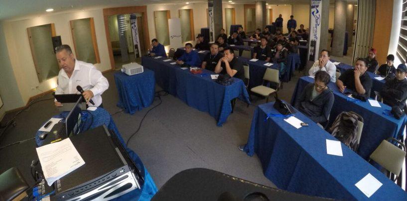 Powersoft presenta sus productos en Ecuador