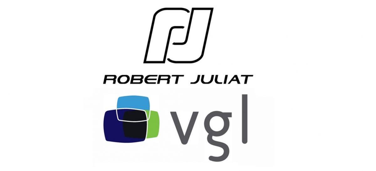 Robert Juliat se asocia con VGL