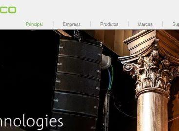 Someco incorpora a dBTechnologies a su catálogo