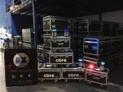 FX Road Lights adquiere luminarias de CORE Uplighters
