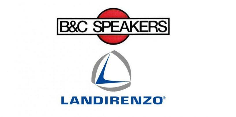 B&C Speakers formaliza la adquisición de Eighteen Sound