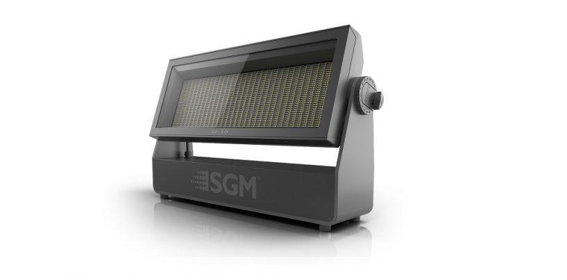 SGM anuncia el lanzamiento de su luminaria Q-10