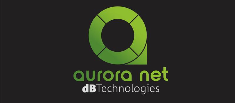 dBTechnologies. Aurora_net