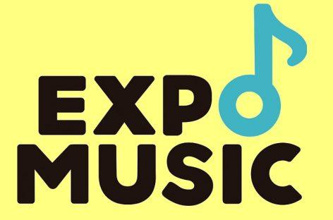 ¿Está listo para la segunda edición de Expo Music?
