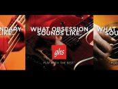 """NAMM 2018: GHS y los """"sonidos de la obsesión"""""""