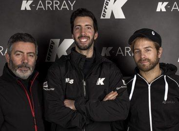 K-array fortalece su departamento comercial