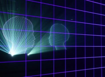 Tarm Showlaser GmbH presenta su nuevo Lasergrid