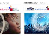 """A3E lanza su conferencia educacional """"El futuro del Audio + Tecnología Musical"""""""