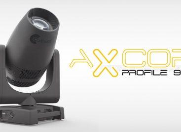 Axcor Profile 900 es lo más reciente en iluminación de Clay Paky