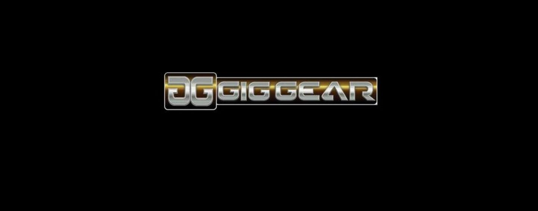Cineshop Brazil tiene la misión de distribuir los productos Gig Gear en Sudamérica