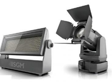 Nuevos productos LED de SGM