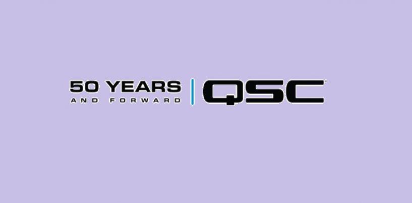 ¡QSC celebra sus 50 años!