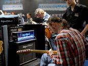 Conoce el Amp World en Musikmesse 2018